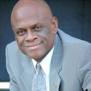 Michael Colyar Nate Holden Performing Arts Center