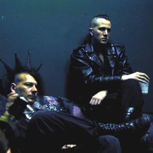 Velvet Acid Christ Le Gibus