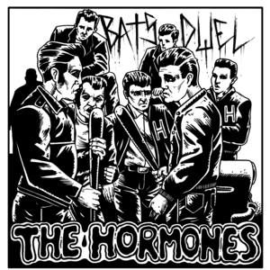 The Hormones The Riot Room