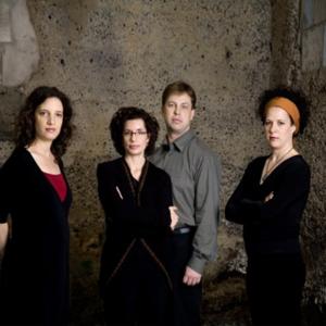 Quatuor Bozzini La Sala Rossa