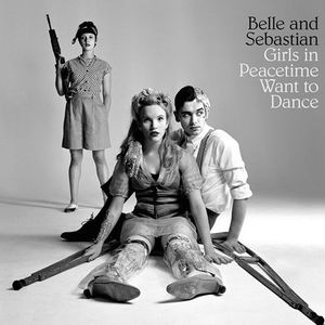 Belle and Sebastian Greek Theatre