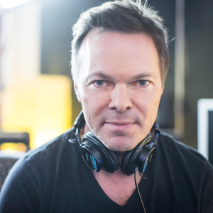 Pete Tong Monarch Theatre