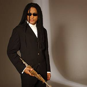Marion Meadows Blues Alley