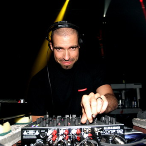 Chris Liebing Bobycentrum