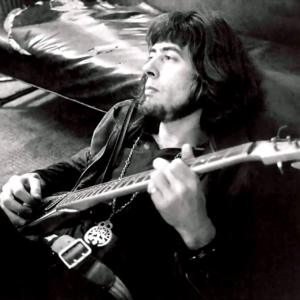John Mayall Leas Cliff Hall