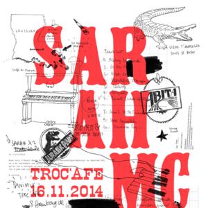 Sarah McCoy LE QUAI DES ARTS