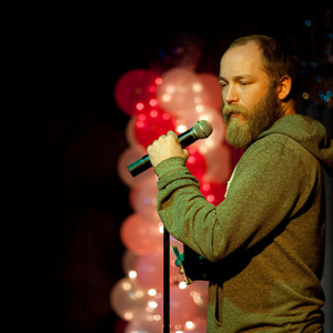 Kyle Kinane Comedy Club on State