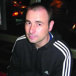 DJ Andy Smith SOIREE47
