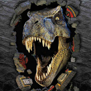 Jurassic Park le grand rex