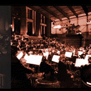 Deutsches Filmorchester Babelsberg Kostrzyn Nad Odra