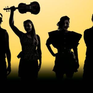 Monster Ceilidh Band National Forest Folk Club