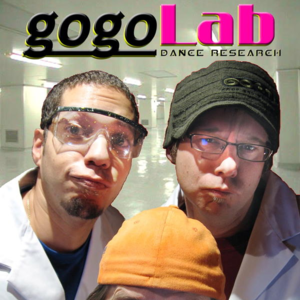 gogolab Appaloosa Grill