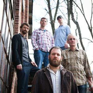 Cris Jacobs Band Merriweather Post Pavilion