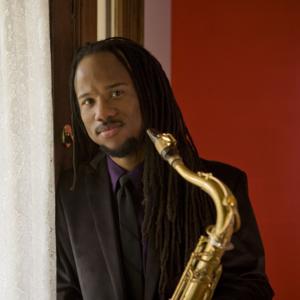 Rahsaan Barber Rudy's Jazz Room