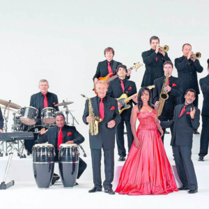 Pepe Lienhard Big Band Zofingen