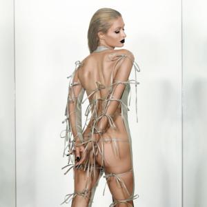 Paris Hilton Pacha