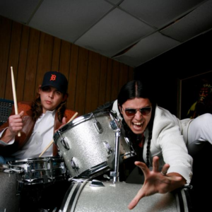 Ghostland Observatory Knitting Factory Concert House