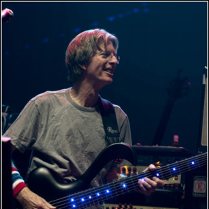Phil Lesh The Capitol Theatre