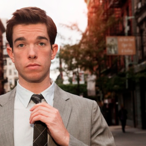 John Mulaney Music Box at the Borgata