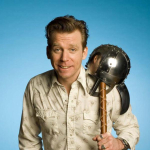 Tony Law The Cookie