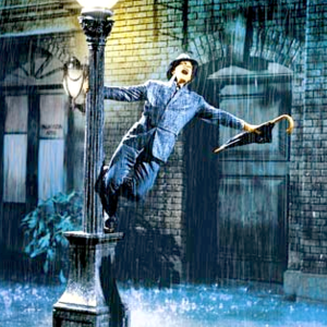 Singin' in the Rain Balboa Theatre