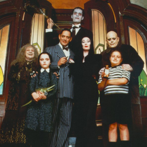 The Addams Family Kokomo
