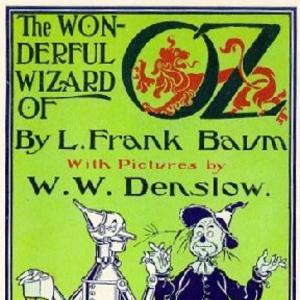 Der Zauberer von Oz Aschersleben