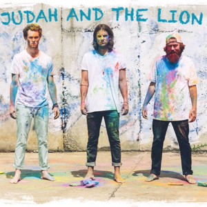 Judah and the Lion CenturyLink Center Omaha