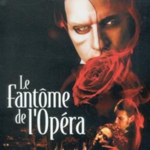 Le Fantôme de L'Opéra Courcouronnes