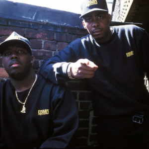 EPMD New Jersey Performing Arts Center