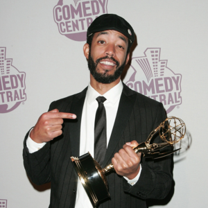 Wyatt Cenac Punch Line Philly