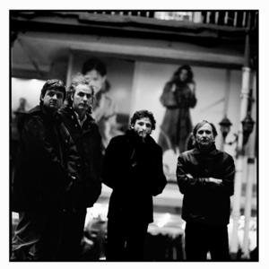 Erik Truffaz Quartet CAP CINEMA PERIGUEUX