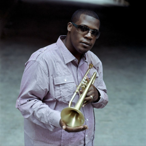 Keyon Harrold Scullers Jazz Club