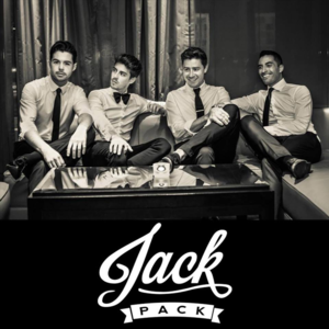 Jack Pack Islington Assembly Hall