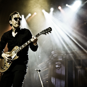 Joe Bonamassa Arvest Bank Theatre at The Midland