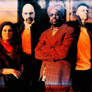 Transglobal Underground Wedgewood Rooms