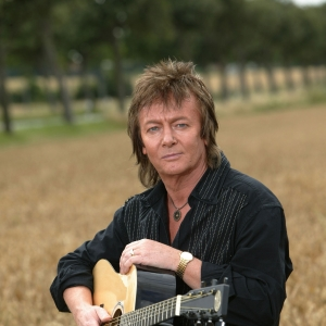 Chris Norman Dresden