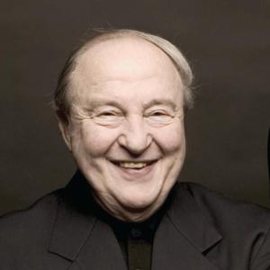 Menahem Pressler Zug