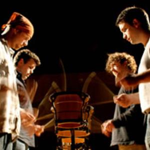 So Percussion Chappaqua Performing Arts Center