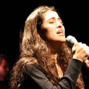 Silvia Perez Cruz THEATRE DU CORMIER