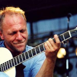 Peter Ratzenbeck Bluegarage