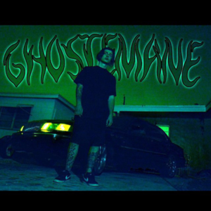 GhosteMane 7th St Entry