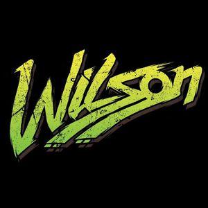 Wilson Rock City