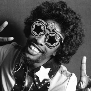 Bootsy Collins Starlight Theatre