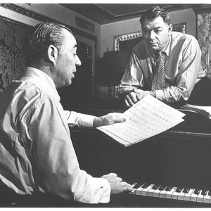 Richard Rodgers & Oscar Hammerstein II FABULOUS FOX THEATRE