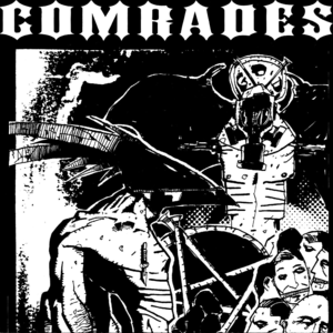 Comrades Marquis Theater