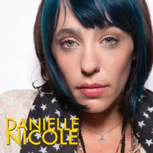 Danielle Nicole Club Cafe
