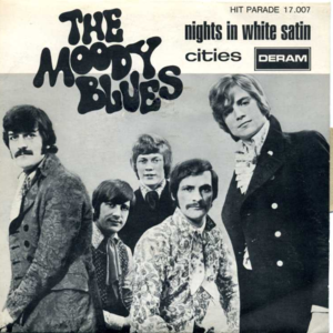 Moody Blues Murat Theatre