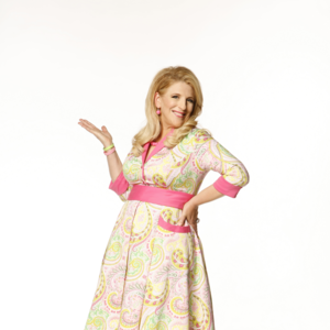 Lisa Lampanelli Turning Stone Resort & Casino Showroom