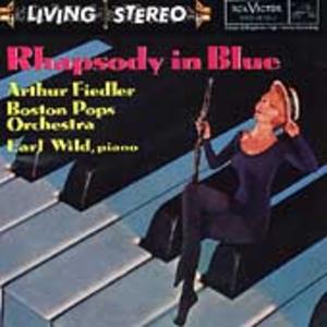Rhapsody in Blue Granollers